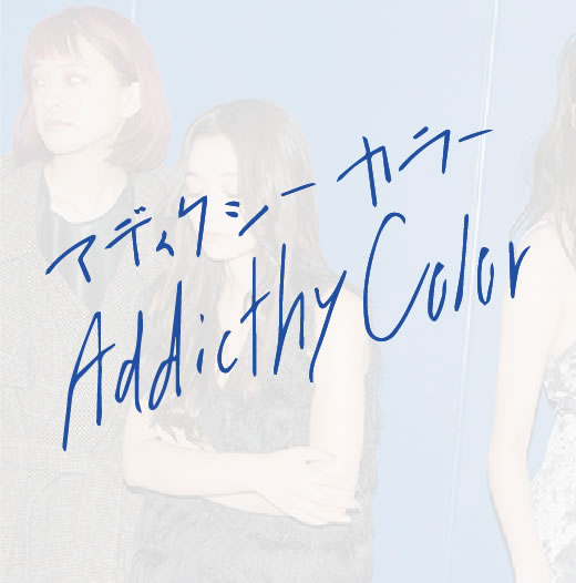addicthy color